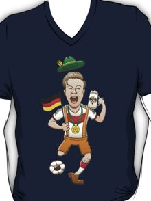Germany is Four-time World Champion T-Shirt