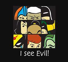 I see Evil! Pullover