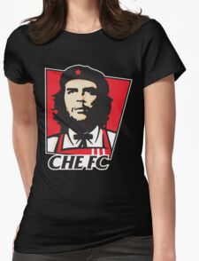 CHE FC Womens Fitted T-Shirt
