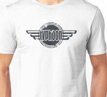 Typhoon Wings Unisex T-Shirt