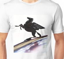 Leaping off Unisex T-Shirt