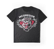 McGregor Gorilla Graphic T-Shirt