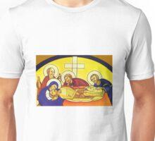 Large Cross Unisex T-Shirt