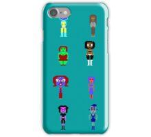 EGA Broads iPhone Case/Skin