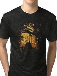 Totoro Tri-blend T-Shirt