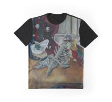 A Confrontation Graphic T-Shirt