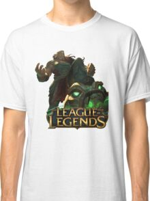 Illaoi - League of Legends Classic T-Shirt