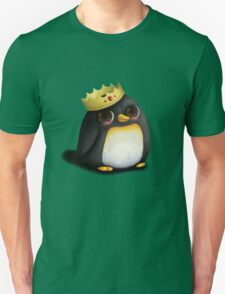 Pablo the Penguin Unisex T-Shirt