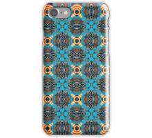 Scale Patterns Galore iPhone Case/Skin
