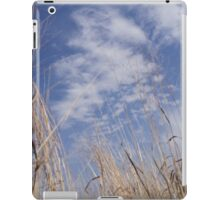 Tall Grass and Open Skies iPad Case/Skin