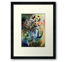 CLASSIC VICTORIAN Framed Print
