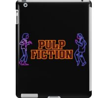 -TARANTINO- Pulp Fiction Neon iPad Case/Skin