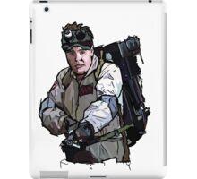 Ghostbusters - Ray iPad Case/Skin