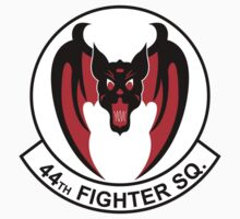 44th Fighter Squadron by VeteranGraphics