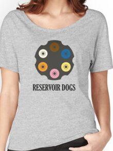 -TARANTINO- Reservoir Dogs Women's Relaxed Fit T-Shirt