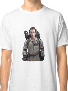 Ghostbusters - Peter Venkman (Bill Murray) Classic T-Shirt