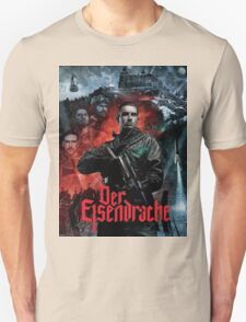 Call of Duty: Black Ops 3 Zombies - Der Eisendrache Artwork Unisex T-Shirt