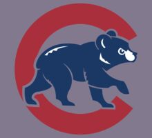 chicago cubs Kids Tee