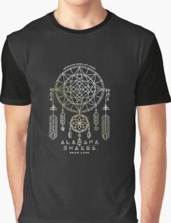 alabama shakes Graphic T-Shirt