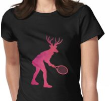 Doe Womens Fitted T-Shirt