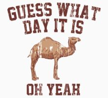 Guess What Day It Is Kids Clothes