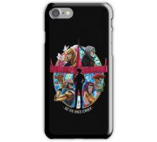 Cowboy bebop iPhone Case/Skin