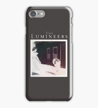 The Lumineers iPhone Case/Skin
