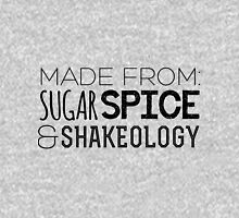 Sugar Spice and Shakeology Tank Top