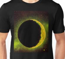 Shining Moon Unisex T-Shirt
