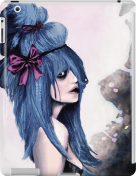 Harajuku style by ROUBLE RUST