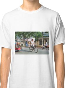 Business Cycle Classic T-Shirt