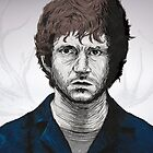 Somebody help Will Graham by Zuhair Mehrali