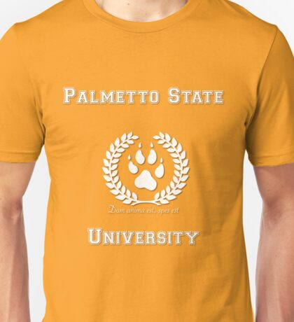 The Foxhole Court PSU Shirt Unisex T-Shirt
