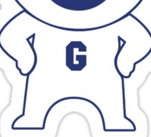 Greendale Human Being - #SixSeasonsAndAMovie Sticker