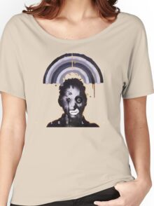 Massive Attack Heligoland Women's Relaxed Fit T-Shirt