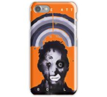 Massive Attack Heligoland iPhone Case/Skin
