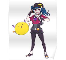 Pokemon go Poster