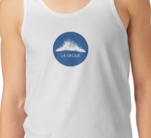 La Vague  Tank Top