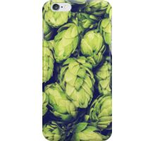 Hops and Hops iPhone Case/Skin