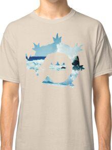 King's Rock - Gyarados Classic T-Shirt