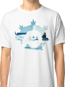 King's Rock - Gyarados Classic T-Shirt