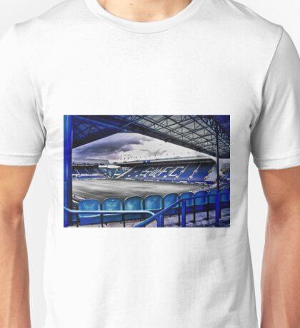 S.W.F.C Unisex T-Shirt