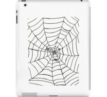 The Spider's Web iPad Case/Skin