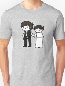 Han&Leia T-Shirt