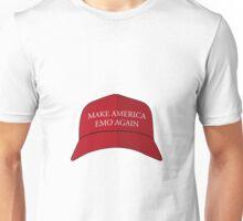 emo cap Unisex T-Shirt