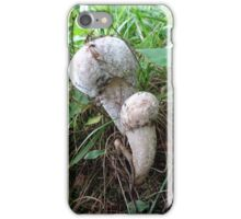 Just poppin in to say hi iPhone Case/Skin