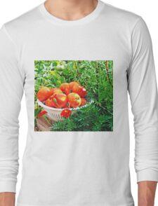 Garden Goodies Long Sleeve T-Shirt