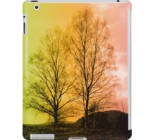 Warm Glow - JUSTART © iPad Case/Skin