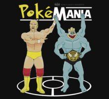 King's Rock - Pokemania by kingsrock