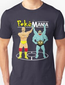 King's Rock - Pokemania T-Shirt